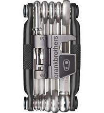 Crank Brothers Multi-17 mini tool, special edition black  NLA
