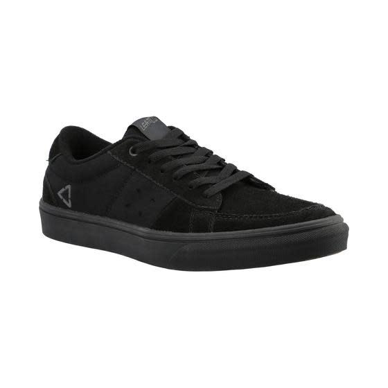 Leatt DBX 1.0 Flat Shoes, Black - 8.5