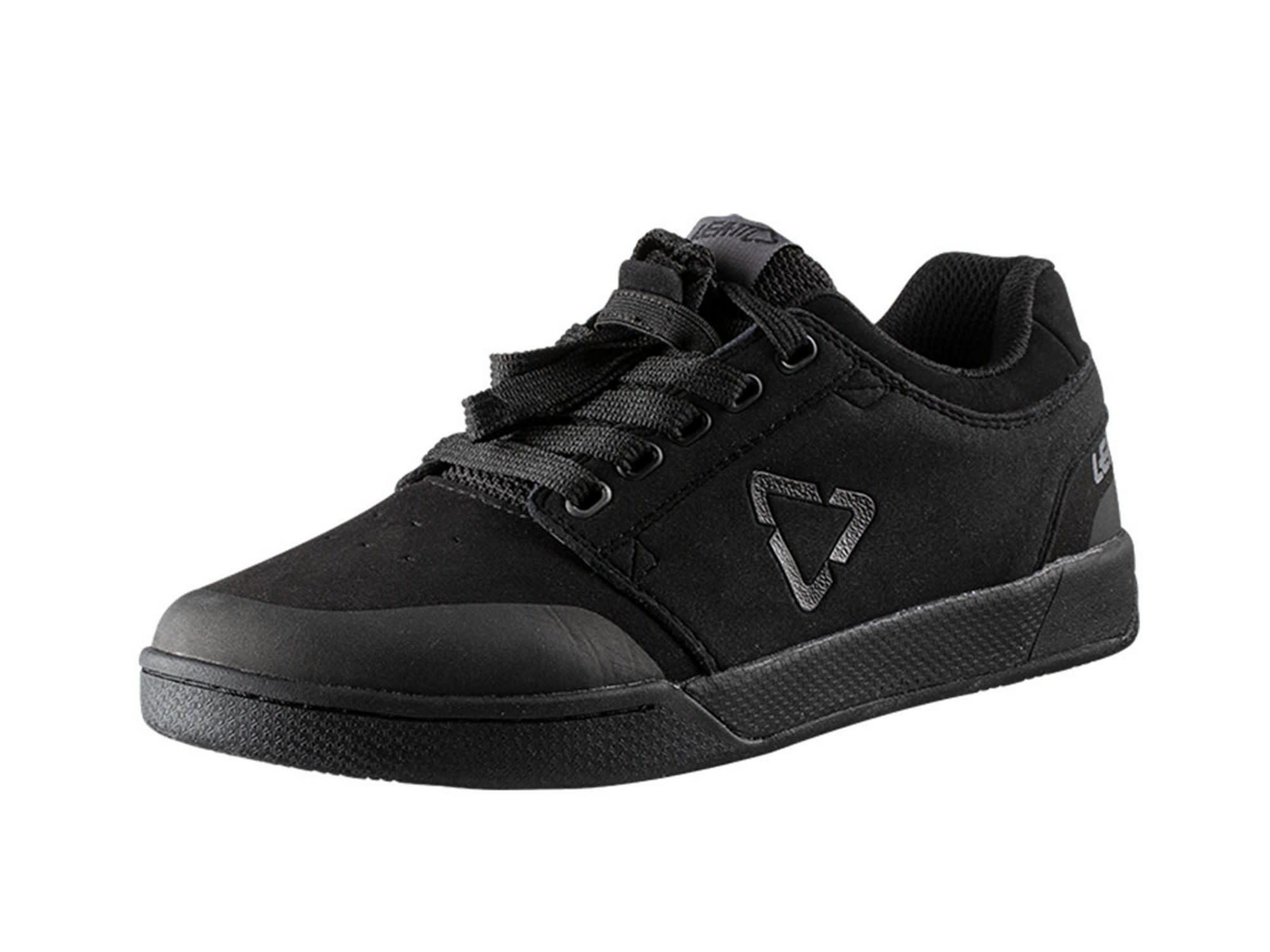 Leatt DBX 2.0 Shoes, Black - 9.5 (EU43.5)