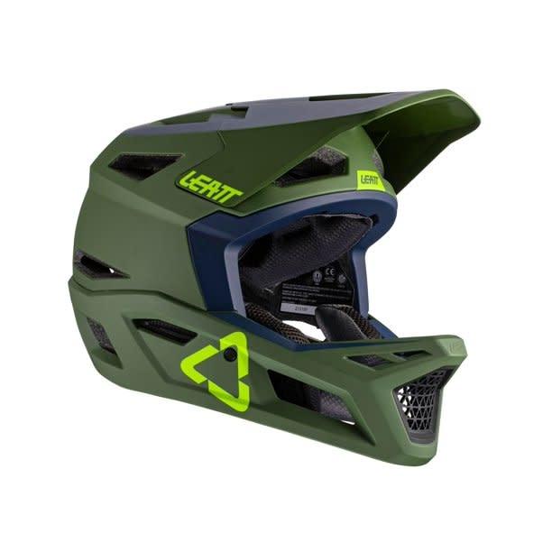 Leatt Leatt, MTB 4.0 Helmet, M (57 - 58cm) Cactus