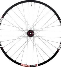 Stans No Tubes Stans No Tubes, Baron MK3, Wheel, Rear, 27.5'' / 584, Holes: 32, 12mm TA, 148mm, Disc IS 6-bolt, Shimano HG 11