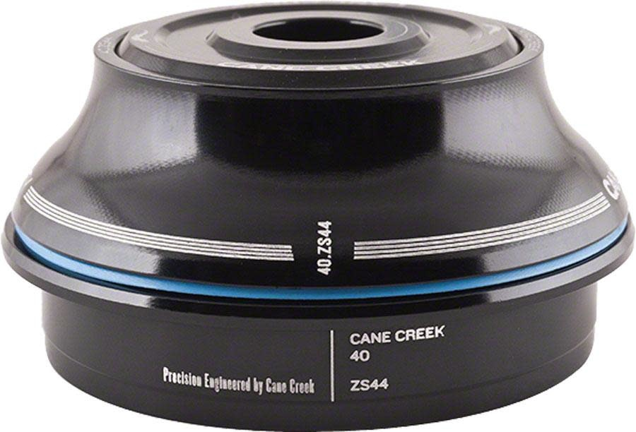 Cane Creek Cane Creek 40 ZS44/28.6 Tall Cover Top Headset Black