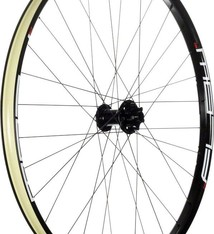 Stans No Tubes Stans No Tubes, Flow MK3, Wheel, Front, 27.5'' / 584, Holes: 32, 15mm TA, 110mm Boost, Disc IS 6-bolt