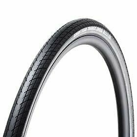 Goodyear Goodyear, Transit Tour, Tire, 700x50C, Folding, Tubeless Ready, Dynamic:Silica4, R:Armor, 60TPI, Black