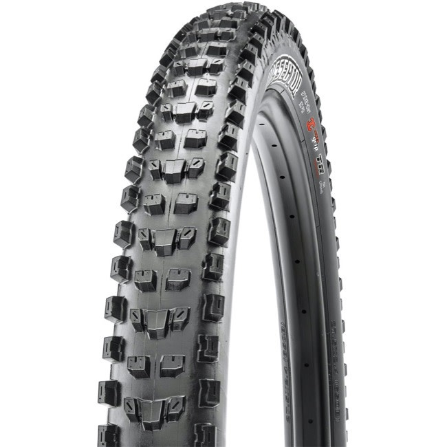 """Maxxis Dissector Tire, 29 x 2.4"""" 3C/EXO+/TR/WT"""