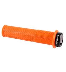 Tag Metals T1 Braap Grips, Orange