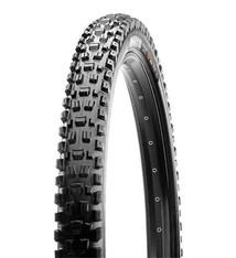 Maxxis Maxxis Assegai Tire - 27.5 x 2.6, Tubeless, Folding, Black, 3C MaxxTerra, EXO+, Wide Trail
