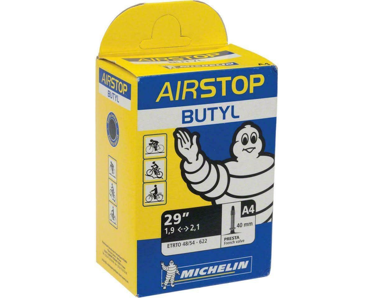 Michelin, Airstop Butyl, Tube, Presta, Length: 40mm, 29x1.90-2.40