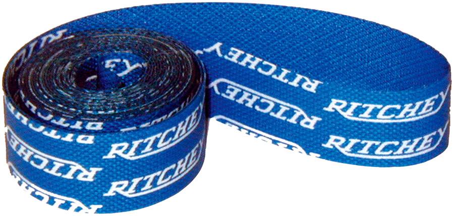 "Ritchey Ritchey SnapOn Rim Tape, 29"" x 23mm, Blue Pr"
