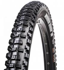 Maxxis Maxxis, Dissector, Tire, 27.5''x2.60, Folding, Tubeless Ready, 3C Maxx Terra, EXO, 60TPI, Black