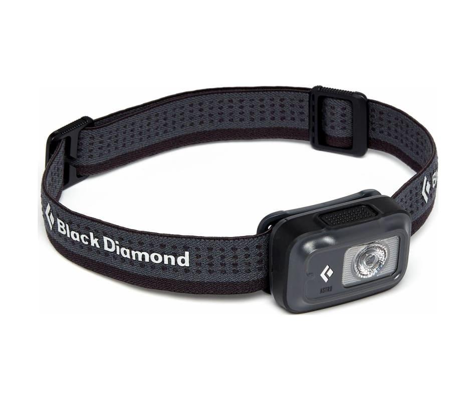 Black Diamond Black Diamond Astro 250 Headlamp - Graphite