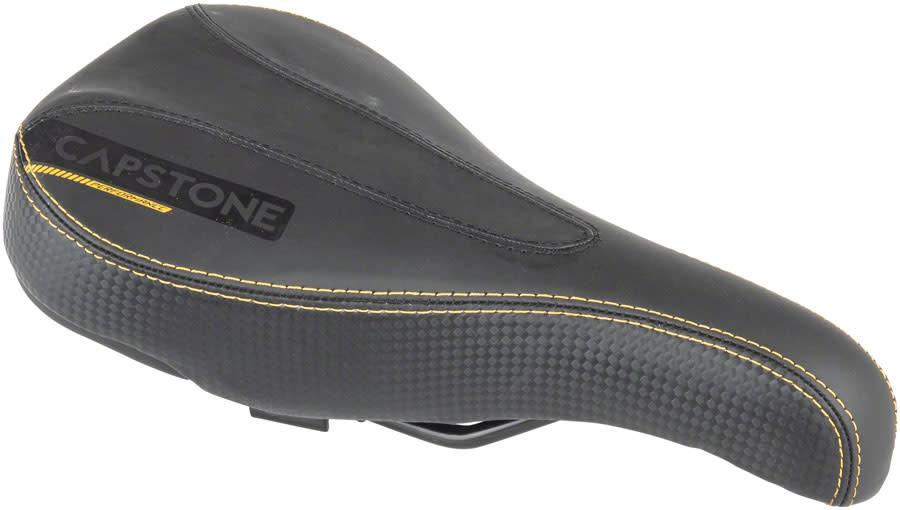 Capstone Capstone Performance Saddle - Black