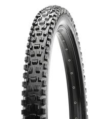 Maxxis Maxxis, Assegai, Tire, 29''x2.60, Folding, Tubeless Ready, 3C Maxx Terra, EXO+, Wide Trail, 120TPI, Black