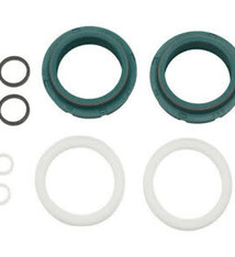 SKF SKF Low-Friction Dust Wiper Seal Kit: Fox 34mm, Fits 2012-2015 Forks