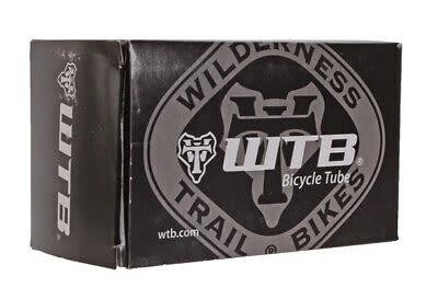 """WTB WTB Butyl Tube, 27.5 x 2.4-2.6"""" - 33mm PV"""