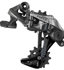 SRAM SRAM, Force1 Type 3.0, Rear derailleur, 11sp., Long, Black