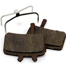 EVO EVO, Organic VX, Disc brake pads, Avid Code 2011+