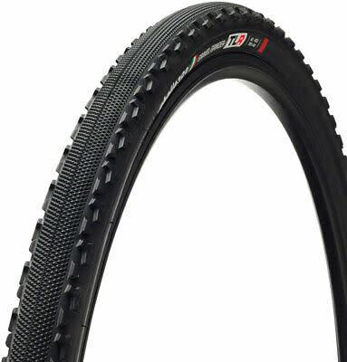 Challenge Challenge, Gravel Grinder TLR, Tire, 700x42C, Folding, Tubeless Ready, Black