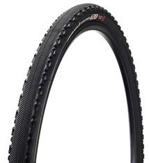 Challenge Challenge, Gravel Grinder TLR, Tire, 700x38C, Folding, Tubeless Ready, Black
