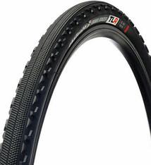 Challenge Challenge, Gravel Grinder TLR, Tire, 700x33C, Folding, Tubeless Ready, Black
