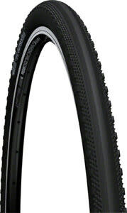 WTB WTB, Exposure Road, Tire, 700x34C, Folding, Clincher, Distance, Black