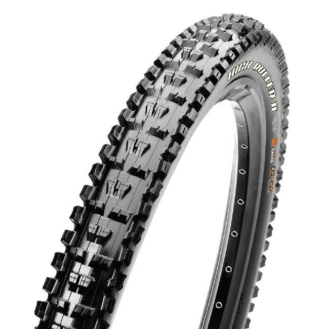 Maxxis Maxxis, High Roller II, Tire, 29''x2.30, Folding, Tubeless Ready, 3C Maxx Terra, Double Down, 120x2TPI, Black