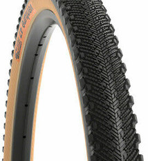 WTB WTB, Venture, Tire, 700x50C, Folding, Tubeless Ready, Dual DNA, Tubeless Ready, Beige