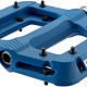 Race Face Chester Composite Pedals, Blue