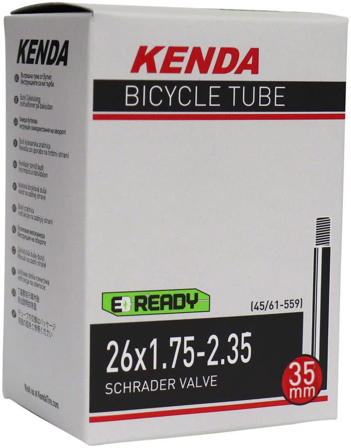 Kenda Kenda, Schrader, Tube, Schrader, Length: 35mm, 26'', 1.75-2.35