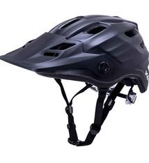 KALI Maya 2.0 Enduro Helmet, Mat Blk - S/M