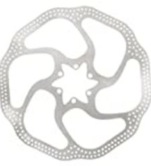 Avid USE  GS-4056    HS1 heat-shedding IS disc rotor, 140mm