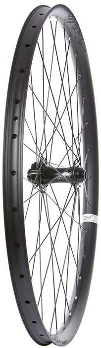 "Front 29"" Wheel, 32H Fratelli FX30 Disc/ Sram 900 15x110mm TA Six Bolt, DTSpokes"
