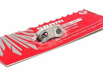 SRAM SRAM, PowerLock, 12sp chain connector, Silver