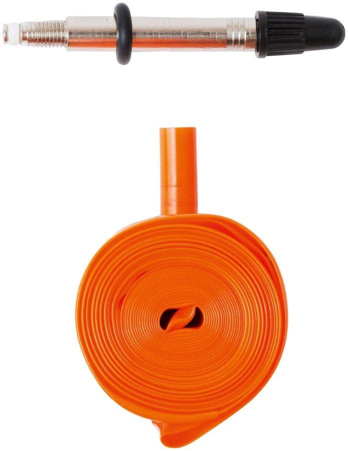 """tubolito Tubolito S-Tubo MTB 29"""" x 1.8-2.5"""" Tube - 42mm Presta Valve, Disc"""