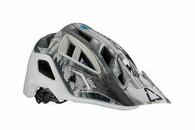 Helmet MTB 3.0 AllMtn V21.2 Steel #S 51-55cm