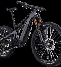 Intense Tazer E-Bike Pro 2021 - 29/27.5 LG BLK