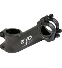 EVO EVO, E-Tec, Stem, 28.6mm, 60mm, ±35°, 25.4mm, Black