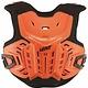 Leatt Leatt, Protector 2.5 Jr, 147-159cm, Orange/Black, LXL