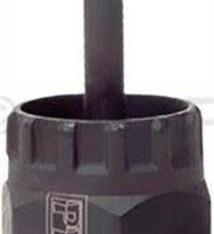 Pedro's Pedro's Cassette Lockring Socket With Pin Socket Tool for HG Standard Cassette Lockrings