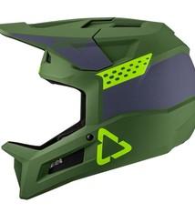 Leatt Leatt, MTB 1.0 DH, Full Face Helmet, Cactus, M, 57 - 58cm