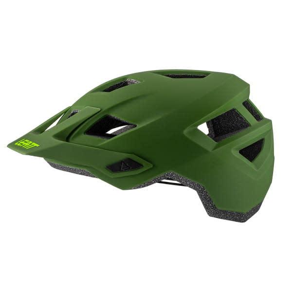 Leatt Leatt, MTB 1.0 Mountain Helmet, L (59-63cm) Cactus Green