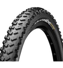 Continental Continental Mountain King Tire - 26 x 2.3, Tubeless, Folding, Black, ShieldWall