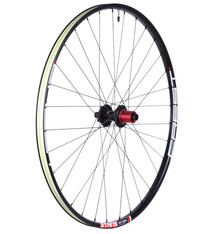 Stans No Tubes Stans No Tubes, Crest MK3, Wheel, Rear, 29'' / 622, Holes: 32, 12mm TA, 148mm, Disc IS 6-bolt, Shimano HG