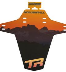 Transition  Ground Keeper Fender: (Sunset Peaks)