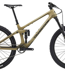Transition Transition Scout Carbon NX (Large, Olive Green)