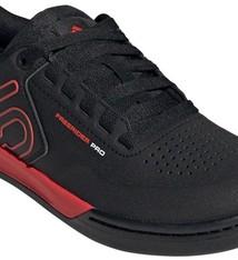 Five Ten Five Ten Freerider Pro Flat Shoe - Men's, Core Black / Core Black / Cloud White, 10