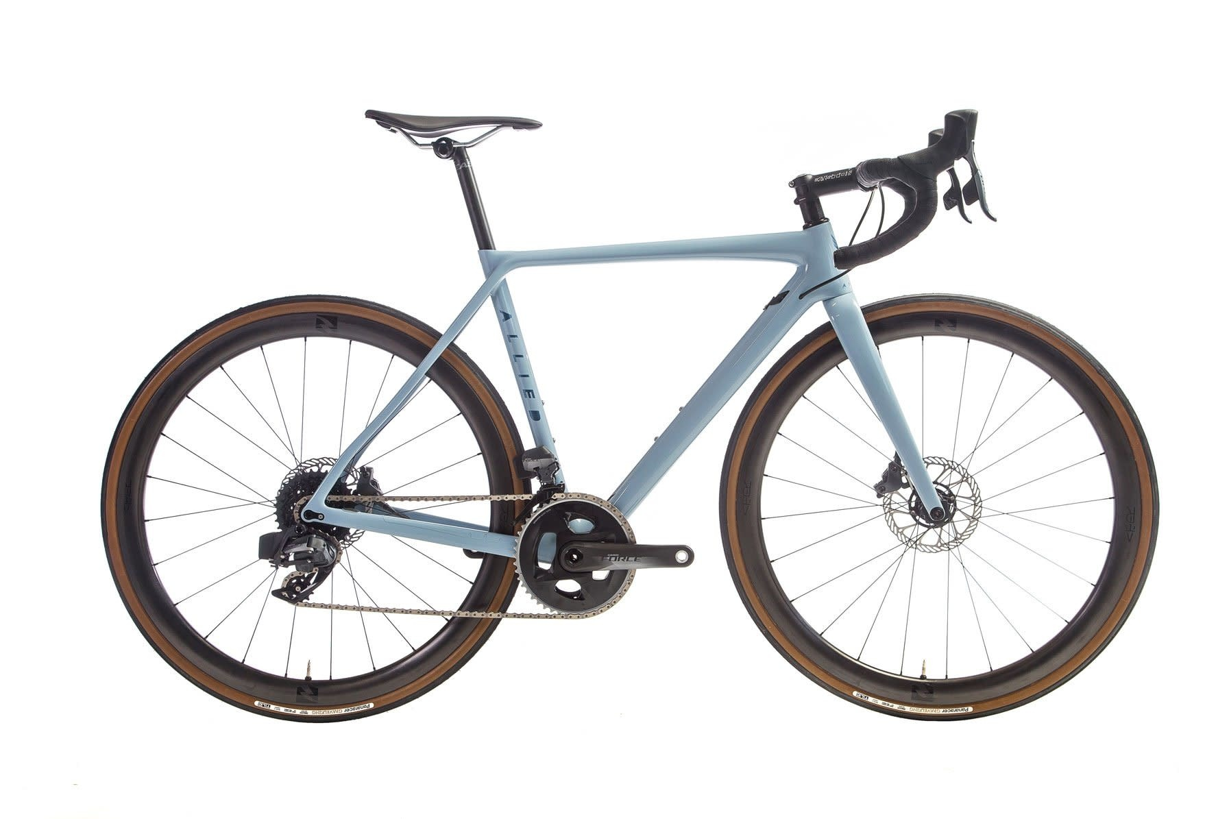 Allied All Road 54 CM: Meissen Blue Paint/Bahama Blue Decals
