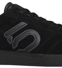 Five Ten Five Ten Sleuth DLX Flat Shoe - Women's, Core Black / Grey Six / Matte Gold, 8