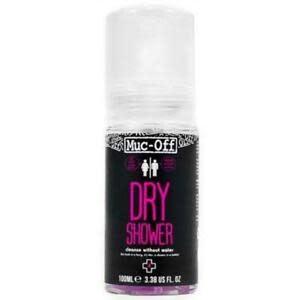 Muc-Off Muc-Off, Dry Shower, 100ml