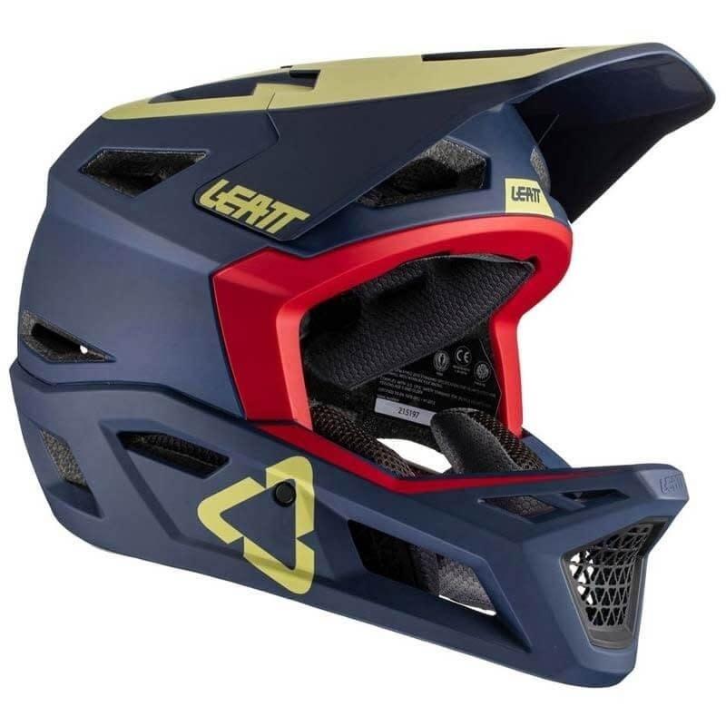 Leatt Leatt, MTB 4.0 Helmet V21.1, L (59-60cm) Sand